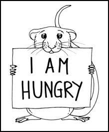 hungryrat